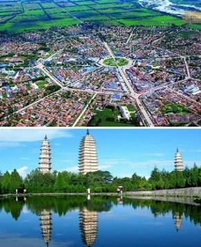 Места, которые необходимо посетить! Топ 10 лучших городов Китая с точки зрения науки фэншуй