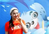 «Спортсменка, комсомолка и просто красавица!»: Китайская «богиня» синхронного плаванья Чэнь Сяоцзюнь