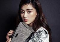 Чжун Чжи Хён (Jun Ji Hyun) попала на модный журнал