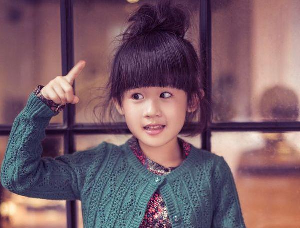 Фото: Актриса Бао Лэй и ее дочь