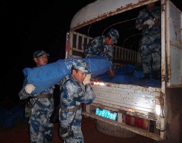 Один человек погиб в результате землетрясения на юго-западе Китая
