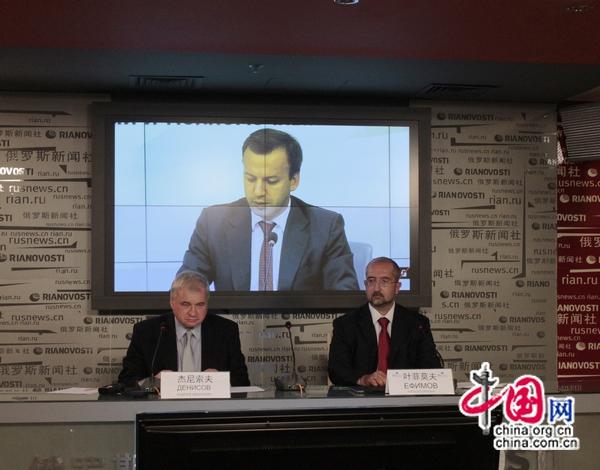 Представители «Сколково» заявили, что Китай будет перенимать две из разработанных ими технологии