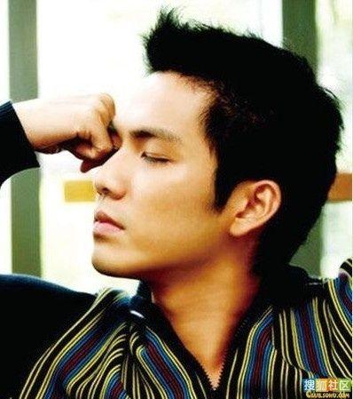 Самые красивые мужчины-звезды Китая
