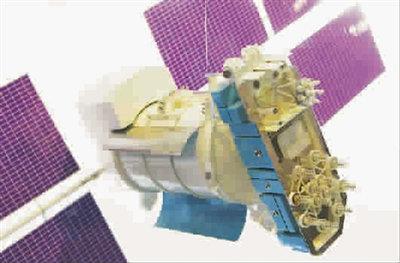 Китай и Россия совместно вступили в «спутниковую войну» с США
