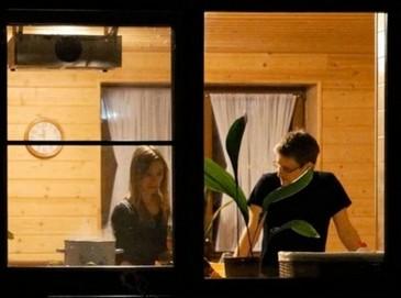 Сноуден и его подруга воссоединились в Москве