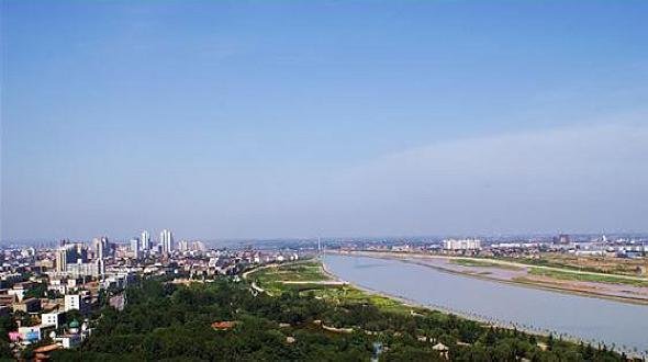 В провинции Шэньси создадут китайско-российский производственный парк высоких технологий 'Шелковый путь'