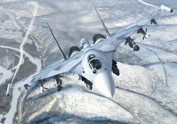 Поставка Су-35 в Китай: барьеры в торговле военной продукцией между КНР и РФ ликвидированы