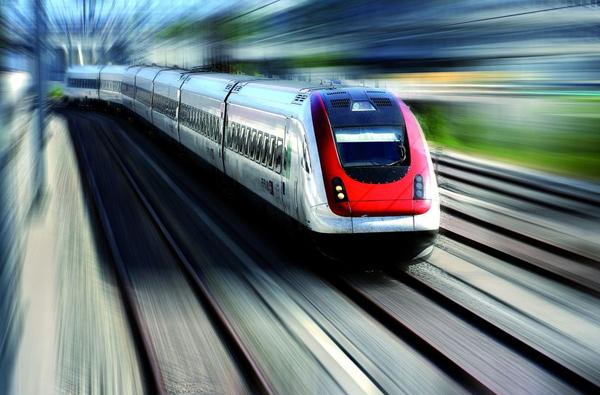 Пекин и Москва соединит высокоскоростная железная дорога