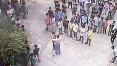 4 странных правила в китайских школах