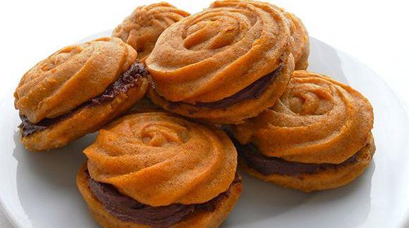 9 соблазнительных деликатесов, приготовленных из тыквы