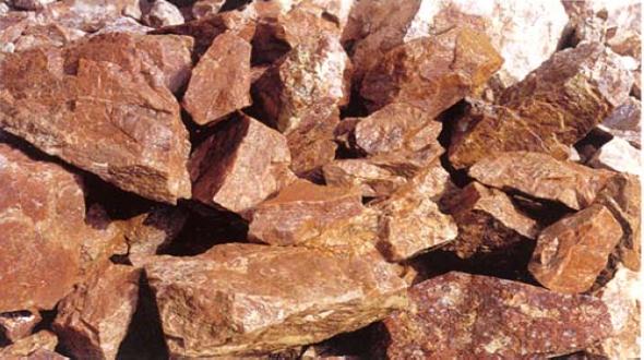 Россия готова к сотрудничеству с Китаем в области минеральных ресурсов