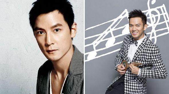 Топ-20 самых красивых мужчин-знаменитостей Китая