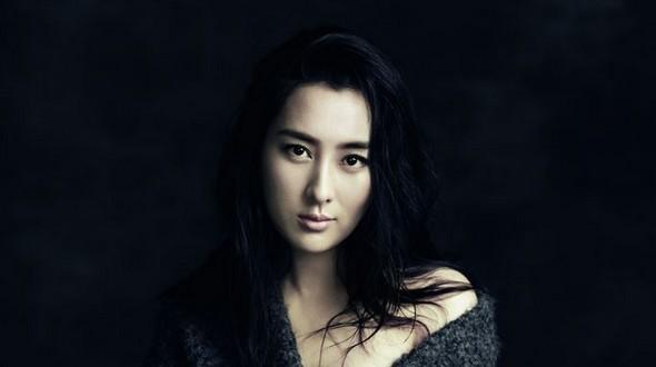 Новые фотографии сексуальной красавицы Ма Су