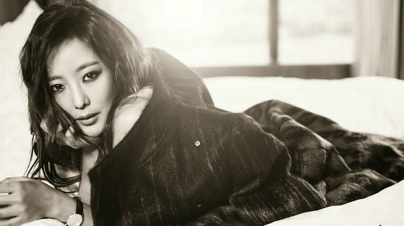 Легендарная актриса Ким Хи Сун (Kim Hee Seon)