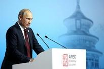 В. Путин: Для России взаимодействие с АТР -- стратегическое, приоритетное направление