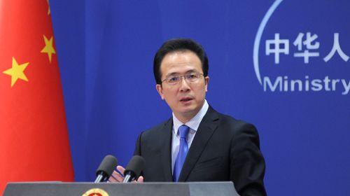 Китай полон решимости бороться с климатическими изменениями -- МИД КНР