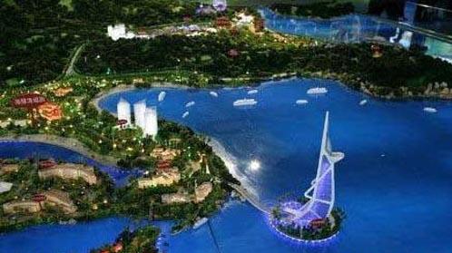 Китайский парк развлечений впервые завоевал глобальную отраслевую премию