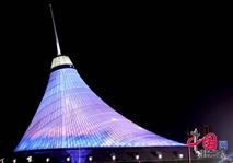 День столицы Казахстана в глазах китайских корреспондентов: по приглашению МИД Казахстана корреспонденты Китайского информационного Интернет-центра 3 июля вылетели в Астану для участия в мероприятиях, посвященных Дню основания столицы Казахстана