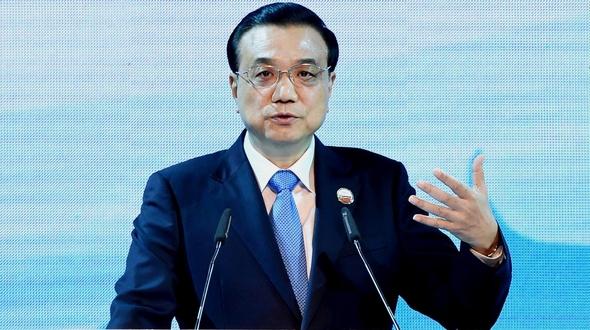 Ли Кэцян выступил на 5-м заседании руководителей стран-членов Экономического сотрудничества в субрегионе Большого Меконга