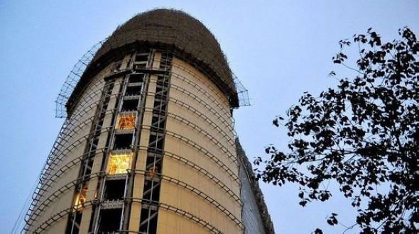 Десять самых уродливых зданий в Китае по мнению иностранцев