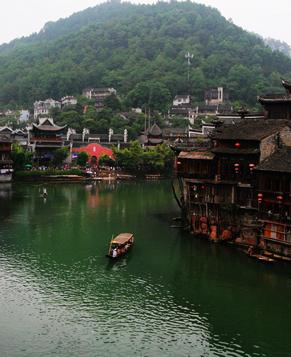 Китай в качестве двигателя развития туристической отрасли АТР продвигает рост мирового туризма