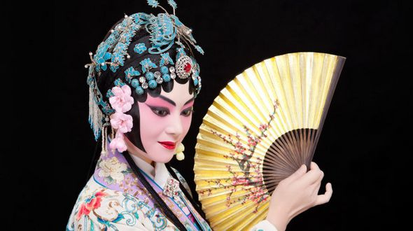 Любите ли вы Пекинскую оперу?