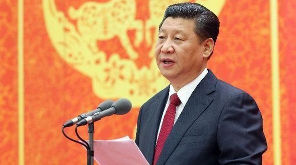 Си Цзиньпин поздравил китайцев с приближающимся Новым годом по лунному календарю