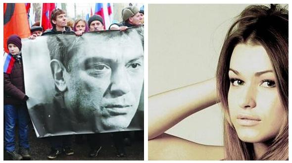 Не исключено, что причина убийства Б. Немцова проистекает из его «частной жизни»