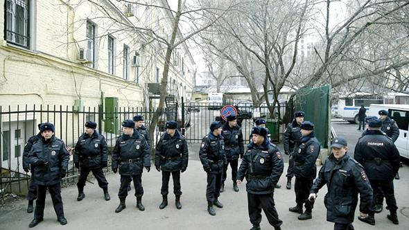 Результаты экспертизы: в Немцова стрелял Заур Дадаев