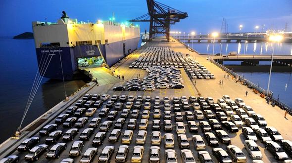 В направлении «средне-высокого предела»: внешняя торговля Китая демонстрирует потенциал роста