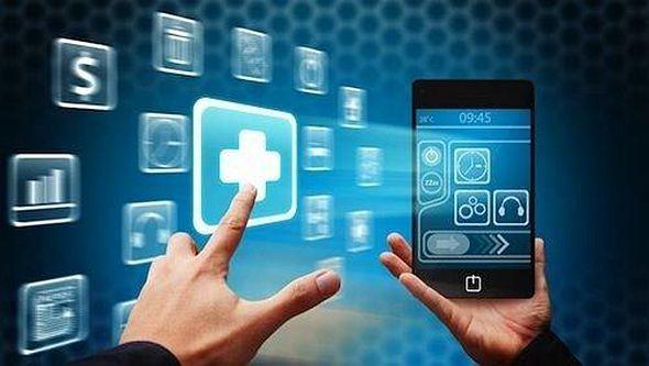 «Интернет +» становится важным моментом сессий ВСНП и НПКСК, растут акции компаний «Интернет + медицина»