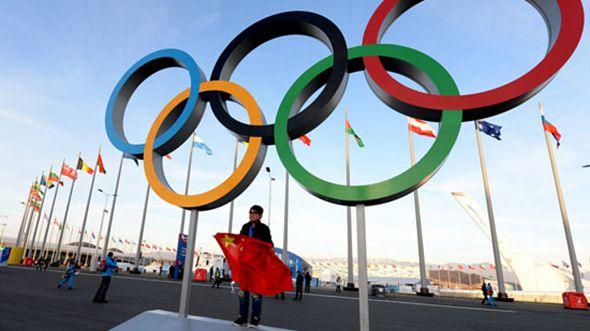 С 2008 по 2022 год Олимпиада становится новой точкой для наблюдения мира за Китаем