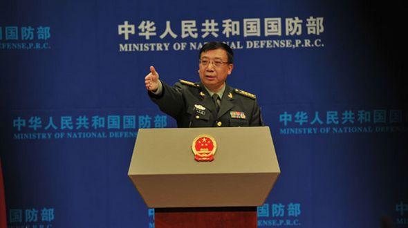 ВС Китая приглашают представителей зарубежных войск на военный парад -- Минобороны