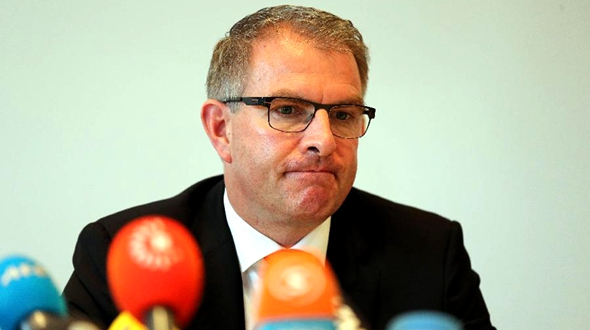 Второй пилот потерпевшего крушение авиалайнера Germanwings был полностью допущен к полетам -- глава Lufthansa