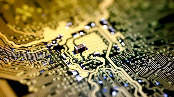 Китайское правительство стремится к созданию гигантов в разработке микросхем