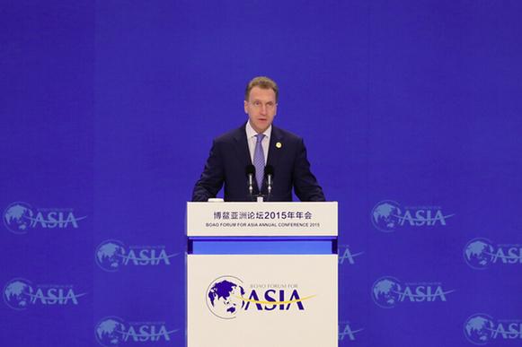 АБИИ создает новые возможности для сотрудничества Китая и России