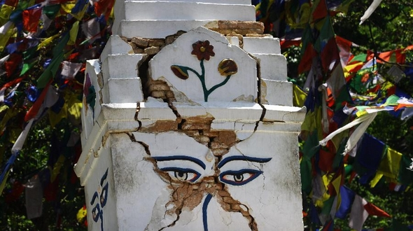 Число погибших в результате землетрясения в Непале выросло до 7 тыс