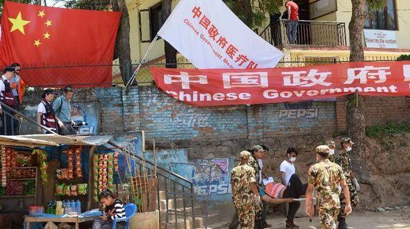 ООН: Китай -- 'хороший сосед' Непала