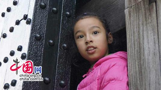 Марьям: Я люблю Китай