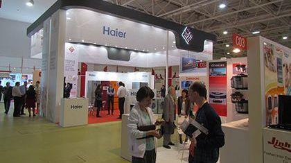 Китайские электронные бренды в поисках узнаваемости в России