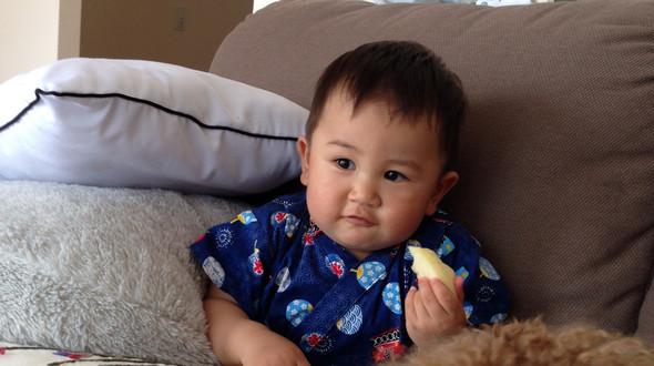 Китайско-японский малыш-метис: мое детство в Китае