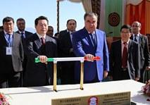 Китайская железнодорожная строительная компания впервые получила доступ к рынкам Средней Азии
