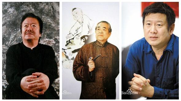 Топ-10 самых продаваемых китайских художников-современников в 2014-м