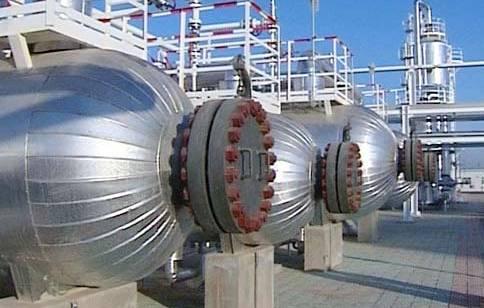 В 2015 году добыча природного газа в Синьцзяне возрастет в 30 тыс раз в сравнении с 1955 годом