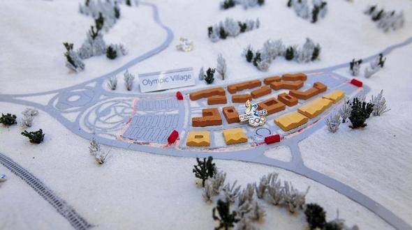 В швейцарской Лозанне состоялись презентации заявок Пекина на проведение зимних Олимпийских игр-2022