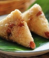 Новые рецепты цзунцзы