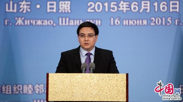 Заместитель директора «Назарбаев центра» г-н Шаймергенов: китайские технологии плюс возможности Казахстана – это формула успешного сотрудничества