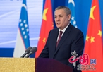 Азимов о возможности расширения экономического сотрудничества с Китаем