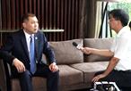 Ш.Нурышев: У сотрудничества между Китаем и Казахстаном в сфере сельского хозяйства очень хорошие перспективы
