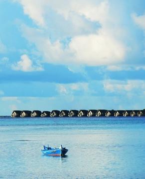 Мальдивы – рай, которому грозит исчезновение